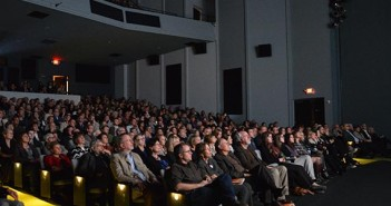 Audience at IMA