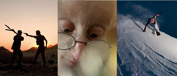 Three Heartland Film Festival Titles Make Oscar® Shortlists