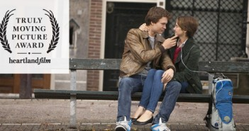 The Fault in Our Stars Honred with Truly Moving Picture Award