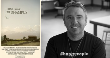 Highway to Dhampus Director Rick McFarland