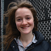 Julia Morrison – High School Film Competition