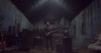 Still shot from Metalhead