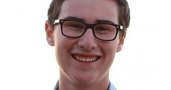 Zach Oschin