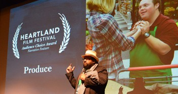 2014 Heartland Film Festival Audience Choice