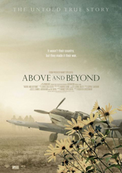 Above and Beyond
