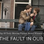 No. 2 - The Fault in Our Stars