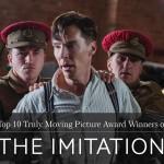No. 3 - The Imitation Game