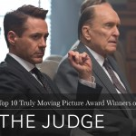 No. 6 - The Judge