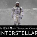 No. 7 - Interstellar