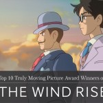 No. 8 - The Wind Rises