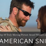 No. 9 - American Sniper