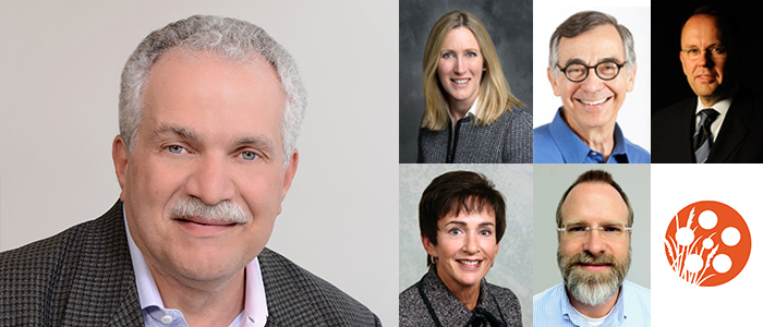 Heartland Film Names New Board Chairman, Five New Board Members
