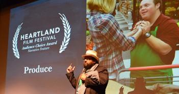 2014 Heartland Film Festival Audience Choice