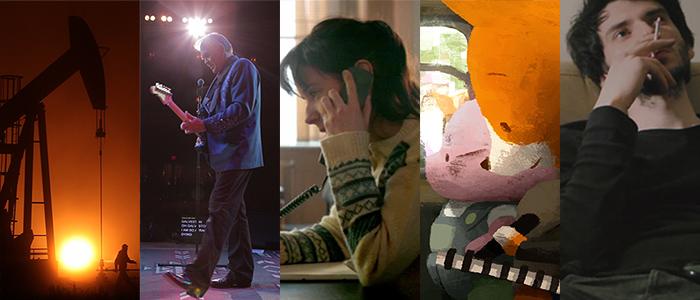 2014 Heartland Film Festival Short Film Oscar Nominations