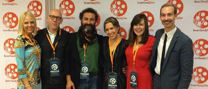 Filmmaker Praise & Festival Info